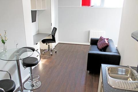 Property to rent - 76 Milton Street Apartment 209, Victoria House, NOTTINGHAM NG1 3RA