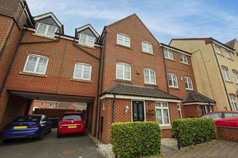 6 bedroom terraced house for sale - Brandwood Crescent, Birmingham, B30