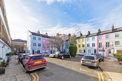 1 bedroom flat for sale - Pembroke Place, W8