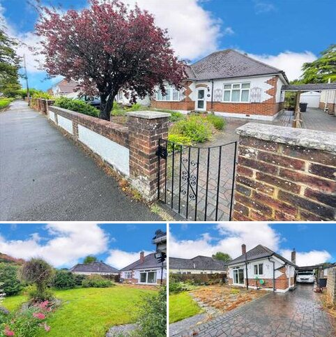 2 bedroom detached bungalow for sale - The Broadway, Kinson, Bournemouth