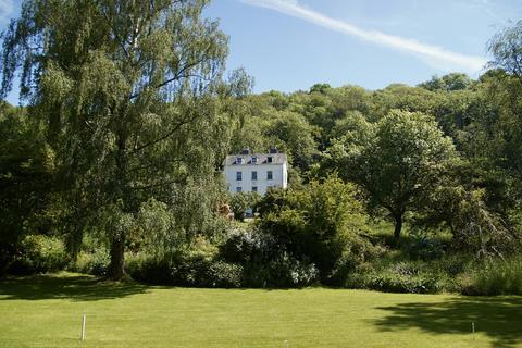 6 bedroom detached house for sale - Llanilar, Aberystwyth, Ceredigion