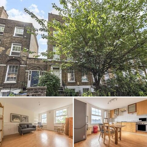 4 bedroom flat for sale - Clapham Road, Stockwell