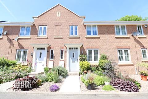 3 bedroom terraced house for sale - Woodlands Chase, Rotherham