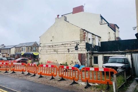 Land for sale - Lytham Road, Blackpool, Lancashire, FY1 6DZ