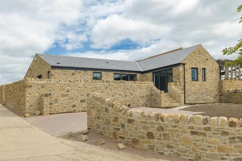3 bedroom bungalow for sale - The Stables, Brancepeth Manor Farm, DL15