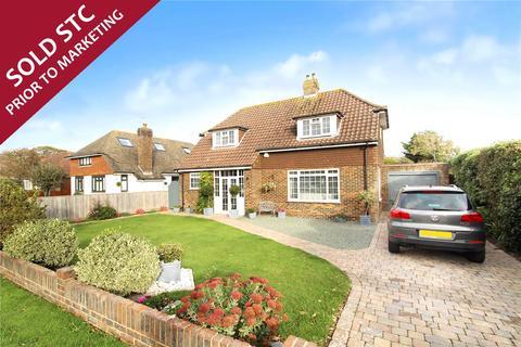 3 bedroom bungalow for sale - Ruston Park, Rustington, West Sussex
