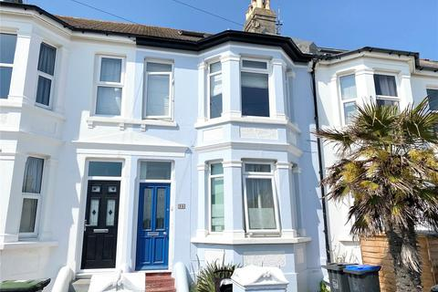 3 bedroom terraced house for sale - Brighton Road, Shoreham-by-Sea, West Sussex, BN43