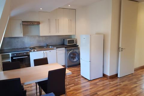 1 bedroom apartment to rent - Spring Street, Paddington, London, W2