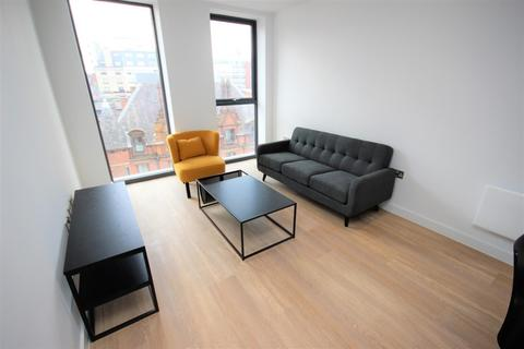 1 bedroom apartment to rent - Manchester New Square, Whitworth Street Manchester M1