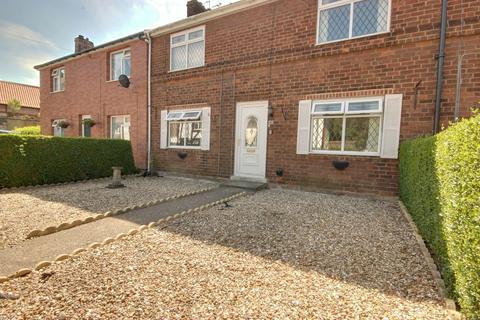3 bedroom terraced house for sale - Lairgate, Beverley HU17 8JQ