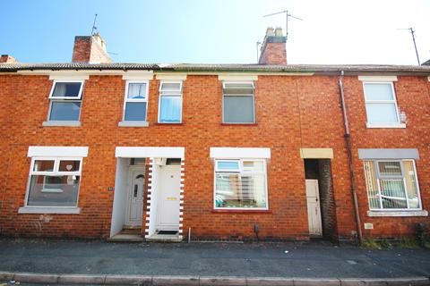 3 bedroom terraced house for sale - Edmund Street, Kettering NN16