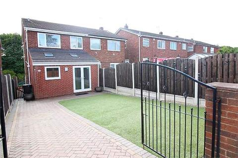 3 bedroom semi-detached house for sale - Howarth Road, Brinsworth, Rotherham