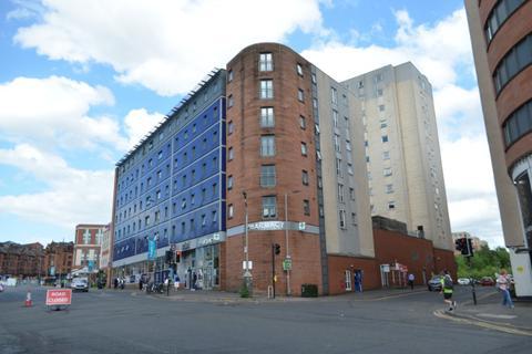 1 bedroom flat to rent - Blackfriars Road, Glasgow, G1
