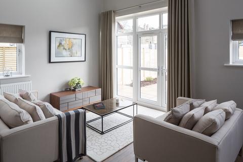 5 bedroom detached house for sale - The Ellis at Parsons Meadow, Parsons Lane LS29
