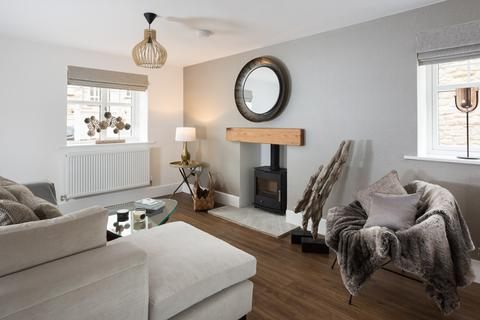 4 bedroom detached house for sale - The Swinton at Parsons Meadow, Parsons Lane LS29