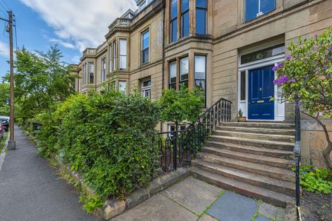 2 bedroom flat for sale - Basement Flat, 16 Hamilton Park Avenue, Hillhead, Glasgow, G12 8DU