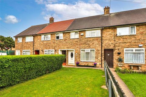 3 bedroom terraced house for sale - Elgar Road, Hull, HU4