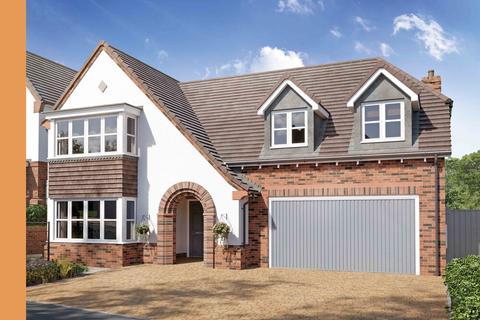 5 bedroom detached house for sale - Plot 3, The Kinnersley at Asbury Grange, Handsworth Wood, Birmingham B20