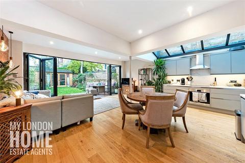 2 bedroom apartment for sale - Chelsham Road, Clapham, SW4