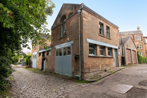3 bedroom mews for sale - The Coach House, 12 Sydenham Lane, Dowanhill, G12 9EU