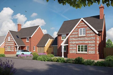 3 bedroom detached house for sale - West Stafford, Dorset