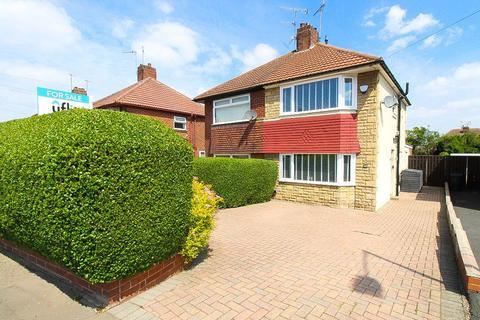 3 bedroom semi-detached house for sale - Brinsworth Lane, Brinsworth, Rotherham