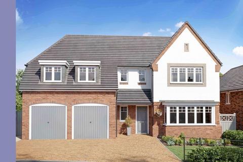 5 bedroom detached house for sale - Plot 2, The Berrington at Asbury Grange, Handsworth Wood, Birmingham B20