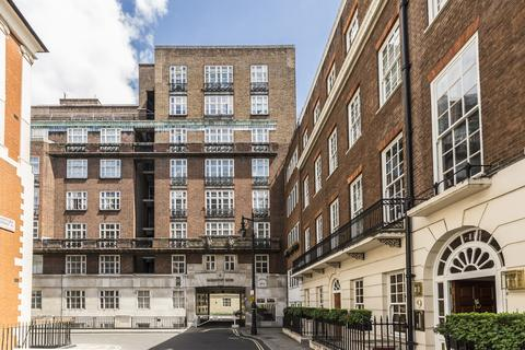 2 bedroom flat to rent - Hertford Street, London, W1J
