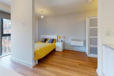 Studio to rent - Open Plan Studio, Block C, 3 Wolstenholme Square, Liverpool, Merseyside, L1