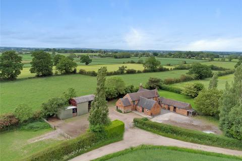Farm for sale - Hilton, Derby