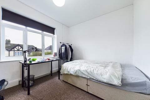 1 bedroom in a house share to rent - Nyetimber Hill, Brighton BN2