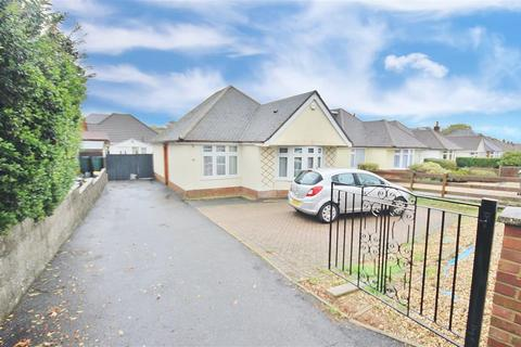 2 bedroom bungalow to rent - Sylvan Road, Parkstone, Poole