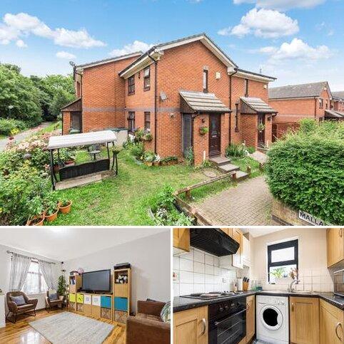 1 bedroom end of terrace house for sale - Mallard Path London SE28