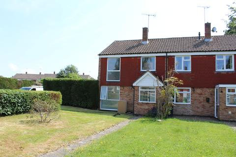 3 bedroom end of terrace house to rent - Gorse Close, Copthorne, Crawley RH10