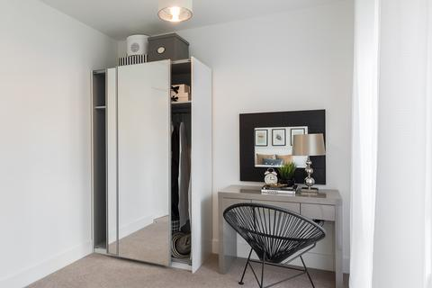 2 bedroom apartment for sale - Plot 36 - 50% share, 2 Bedroom Apartment at St Georges Park, Suttons Lane, Hornchurch, Essex RM12