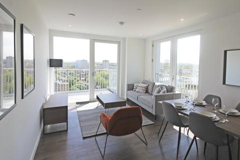 2 bedroom apartment to rent - Kingwood Apartments, Deptford Landings SE8, Deptford