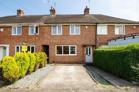 3 bedroom terraced house to rent - Burnel Road, Selly Oak, Birmingham, B29