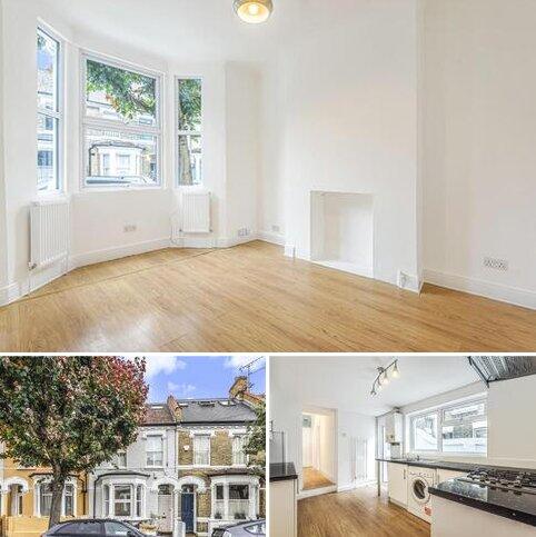 2 bedroom flat for sale - Khyber Road, Battersea
