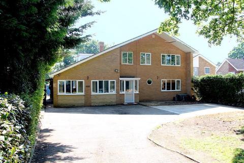 4 bedroom detached house for sale - Old Lincoln Road, Caythorpe, Grantham NG32 3DF