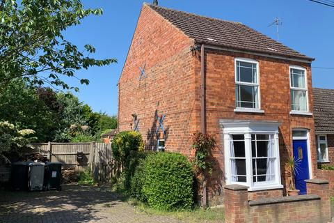 3 bedroom detached house for sale - Trinity Lane,Louth,LN11 8DL