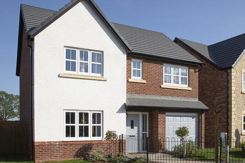 4 bedroom detached house for sale - Plot 90, Harrison at Elston Park, Preston Road,  Grimsargh,  Preston PR2