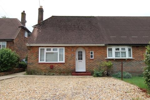 2 bedroom semi-detached house to rent - Vale Road Haywards Heath RH16 4JF