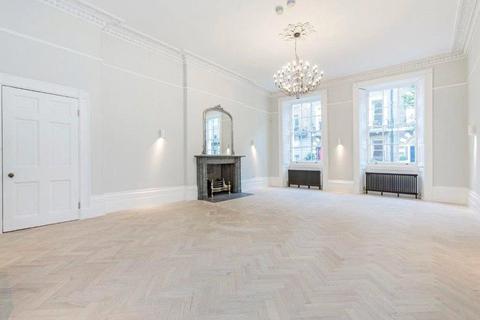 3 bedroom apartment to rent - Harley Street Marylebone W1G