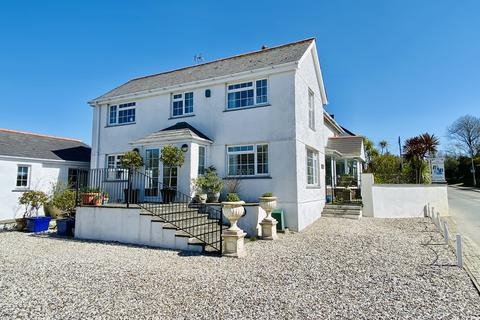 6 bedroom detached house for sale - St Issey PL27