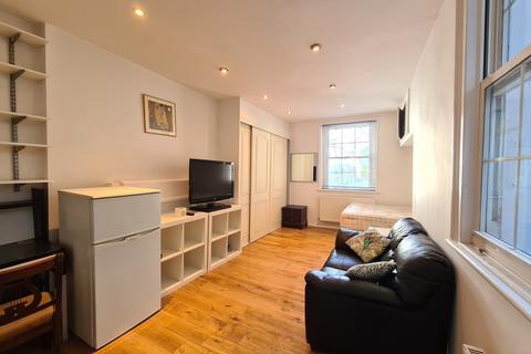 Studio to rent - Craven Road, Paddington, Lancaster Gate, London, W2