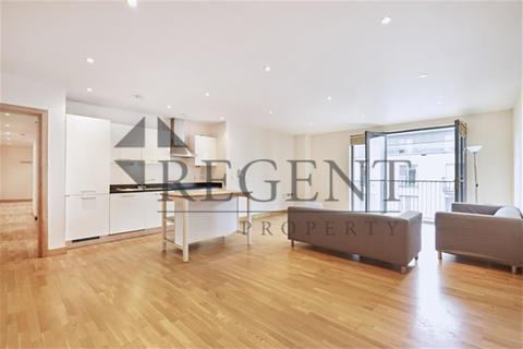 2 bedroom apartment to rent - Omega Works , Roach Road, E3