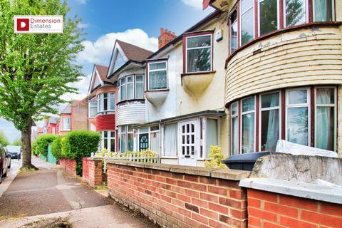 3 bedroom terraced house to rent - Seymour Road, Leyton, London, E10