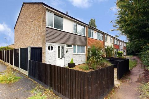 3 bedroom end of terrace house for sale - Clarendon Road, Basildon, SS13