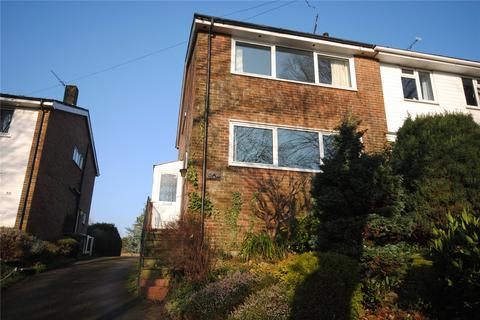 3 bedroom semi-detached house to rent - Thorold Road, Southampton, Hampshire, SO18
