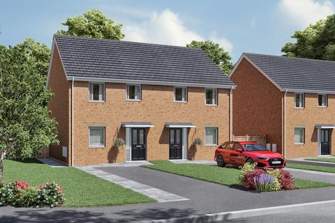 3 bedroom semi-detached house for sale - The Bamber at Quality Shared Ownership Homes, Wren Close, Coupe Green, Hoghton PR5